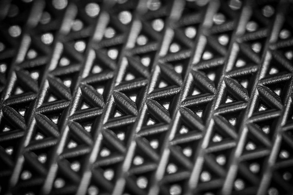 Filtr cząstek stałych